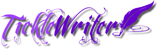 TickleWriter | Author Veronica Frances