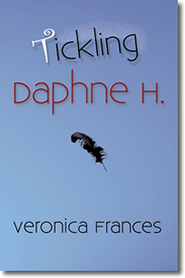 SMALL Tickling Daphne Cover